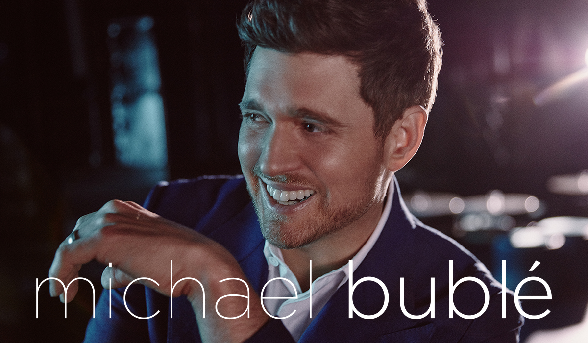 Michael Buble 2020