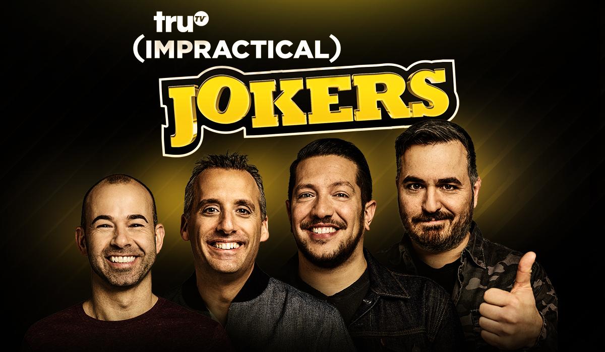 Impractical Jokers - August 1, 2020