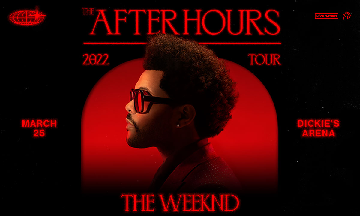 2022_The Weeknd