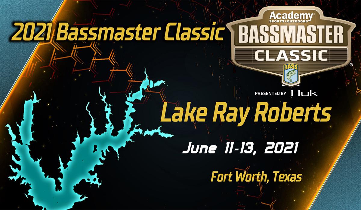 Bassmaster Classic June 2021