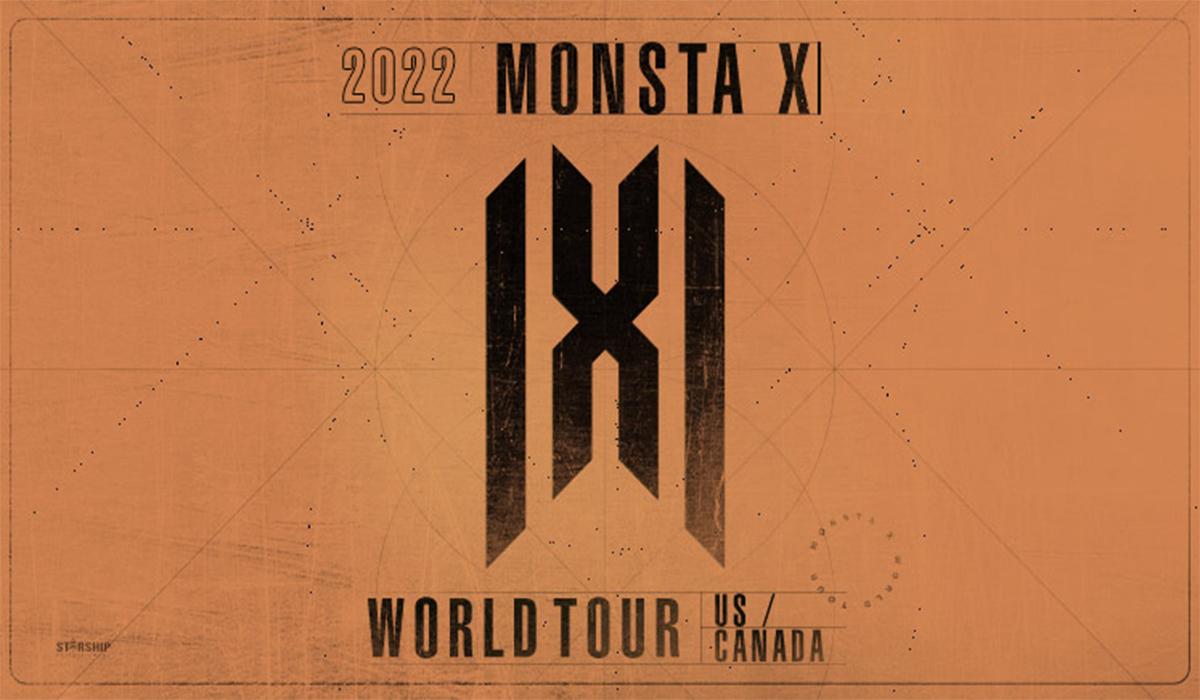 2022 MonstaX New Date - Feb. 19